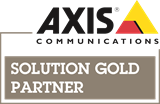 Jansson Alarm - Axis Gold partner